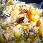 Sweet Quinoa Pudding Recipe