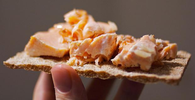 Omega-3 Brain Foods