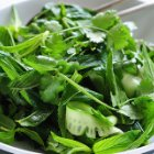 5 Spring Greens to Eat Before the Season Ends