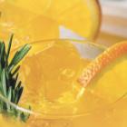 Collagen-Boosting Tangerine Twist Drink Recipe