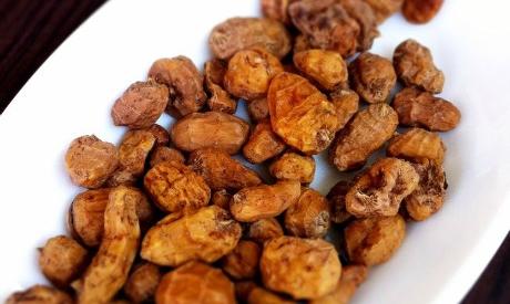 tiger nuts, nuts