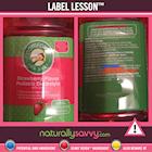 [Label Lesson] Pediatric Electrolyte