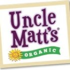 QOTD - Uncle Matt's Organic - 06.27.2013