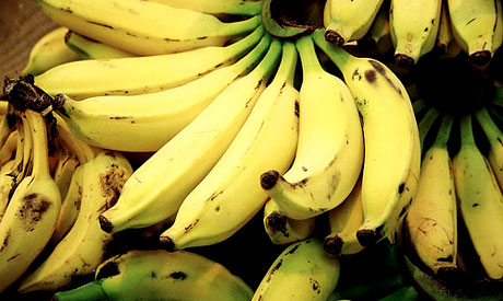 bananas, fruit, health, potassium