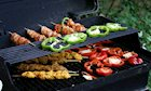 Crowd Pleasing Pool Party & BBQ Fare