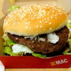 14-Year Old McDonald's Hamburger Didn't Decay