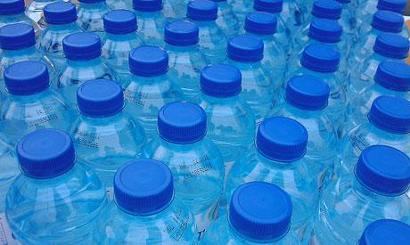 BPA, water bottles