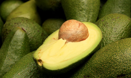 avocados, health food, healthy eating