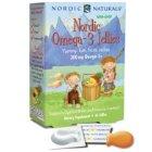Nordic Naturals: Nordic Omega-3 Jellies