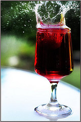 cranberry juice for health