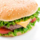 Is That 'Pink Slime' in Your Burger?