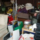 10 Tips For Clearing Clutter