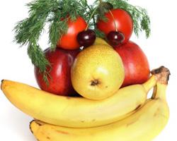 Don't panic, eat organic Fruit Naturally Savvy