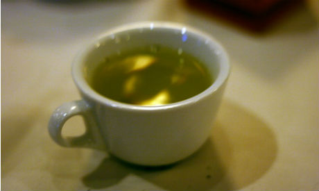 Green tea is much more than a tasty pick-me-up. Research indicates that it can burn fat and calories and give your immunity a boost.