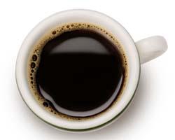 caffeine coffee jitters caffeine-free cappuccino espresso cup of coffee naturally savvy