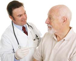 Schedule a Visit to Your Doctor! Claude Gallant Holistic health Alternative Medicine