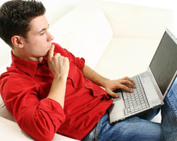 10 Ways to Protect Yourself from EMF Exposure Naturally Savvy Kevin Byrne Health Lap tops