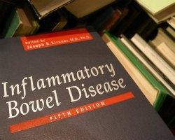 inflammatory bowel disease crohn's colitis