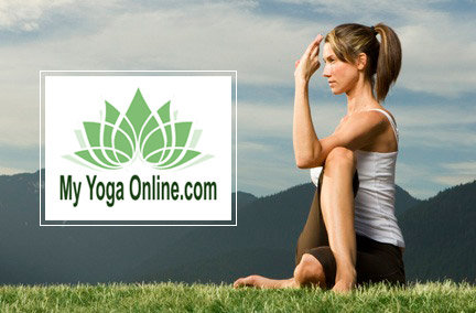 My Yoga Online Inexpensive yoga, Pilates, and general wellness videos and community