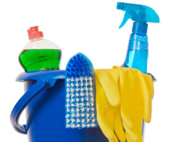 Use natural cleaners to avoid exposure to toxins and environmental damage. Keywords: natural cleaners, homemade cleaners, green cleaning, natural cleaning, baking soda, vinegar, lemon juice, hydrogen peroxide, Borax salt, corn starch, olive oil, chemical cleaners, toxic cleaners, toxic chemicals, ammonia, corrosives, phosphates, petroleum, chlorine, formaldehyde