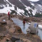 2 More Glaciers Gone From Glacier National Park