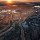 Retailers Avoid Fuels from Alberta Tar Sands