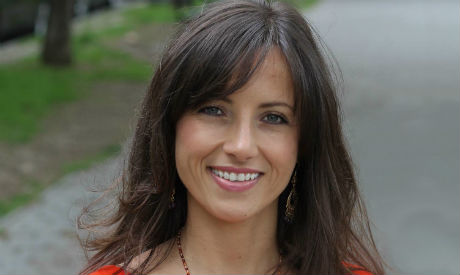 This is Naturally Savvy's interview with Nicole Jardim. She helps women manage their periods.
