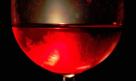 red wine, resveratrol