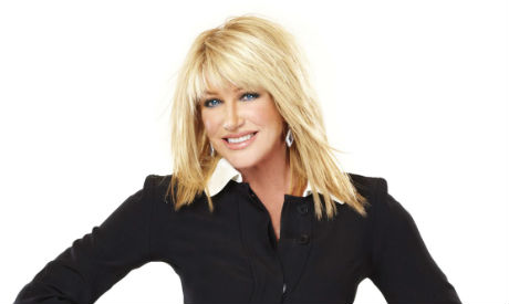 Celebrity Suzanne Somers discusses how black mold affected her health and how it might be impacting yours