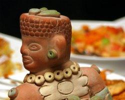 where did chocolate originate aztecs