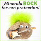 Goddess Garden Sunscreens: Minerals Rock! Chemicals, Not So Much
