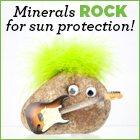 Goddess Garden Sunscreens: Minerals Rock! Chemicals, Not So Much