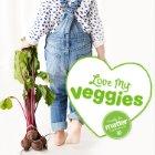 Happy Family: Helping Kids Learn to Love Veggies