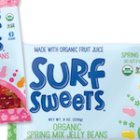 Take the Jelly Bean Challenge with Surf Sweets Organic Jelly Beans