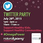 Nordic Naturals #OmegaPower Twitter Party!