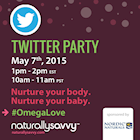 Nordic Naturals #OmegaLove Twitter Party!