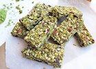 All-Natural Granola Bars