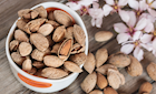 15 Healthy Benefits of Almonds