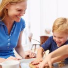 10 Educational Lessons You Can Teach Kids in the Kitchen