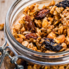 Simply Delicious Granola Recipe