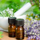 Aromatherapy for Spring Detoxification Plus a Recipe