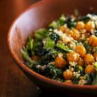 Quick & Delicious Cheese-Free Caesar Salad Recipe