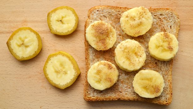 7 Healthy Foods to Eat Before and After Exercise