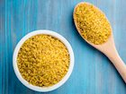 Back to Basics: Bulgur Wheat