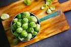Simply Brussels Sprouts