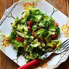 The Ultimate Detox Salad Recipe