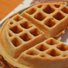 Made by Me: Delicious Wheat-free Waffle Recipe