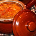 Hearty Tuscan White Bean Soup Recipe