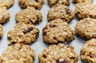 The Granola Cookie + Tips for Healthy Traveling