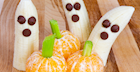 Made by Me: Healthier Halloween Treat Recipes